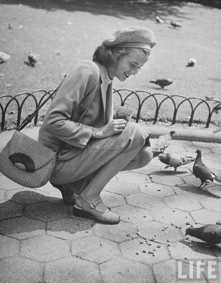 Нина Лин – фотограф черно-белой красоты — фото 19