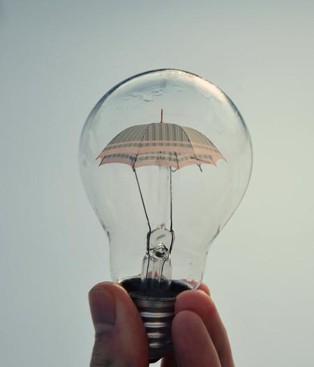 Волшебные лампочки на фотографиях Адриана Лимани — фото 8