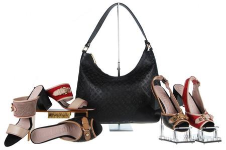 Paolo Conte – творчество русских дизайнеров. Обувь сезона 2012 — фото 26