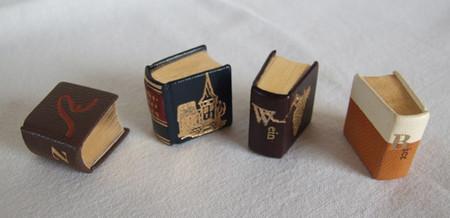 Книги автора Markus Scholle, издания размером 18 х 20 мм