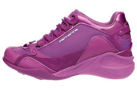 Коллекция обуви Fornarina 2013 – шик, блеск, красота! — фото 26