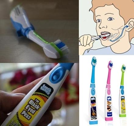 Самые продвинутые зубные щетки — фото 21
