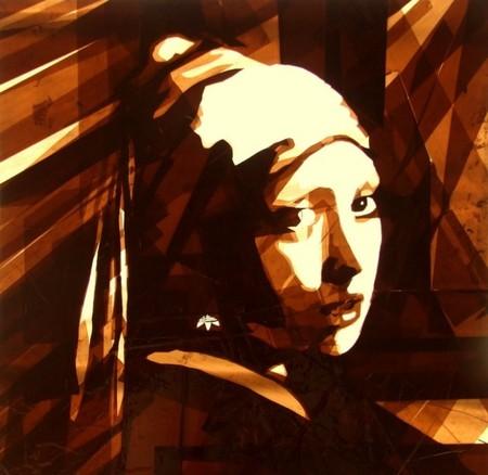 """Знаменитая """"Девушка с жемчужной сережкой"""" — голландская Мона Лиза"""