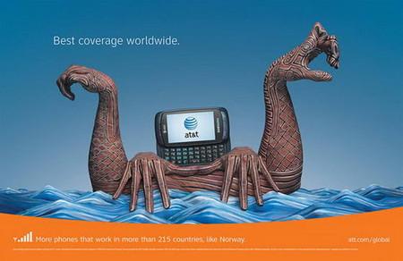 Мобильные операторы в борьбе за абонентов. Красивая реклама мобильных сервисов — фото 18