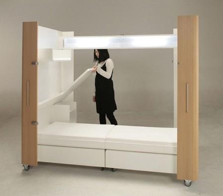 Мебель Kenchikukagu – в духе японского минимализма — фото 11
