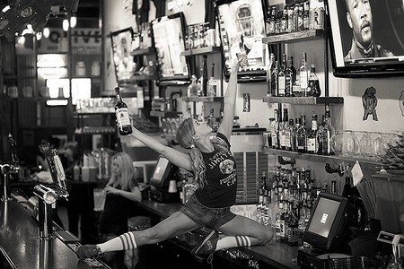 Арт-проект «Танцоры среди нас» Джордана Мэттера (Jordan Matter) — фото 74