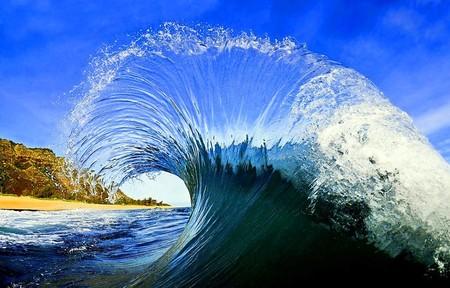 Кларк Литтл – ловец волн — фото 12