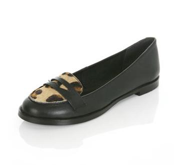 Miss Selfridge - бренд только для модниц! Обувь сезона 2012 — фото 38