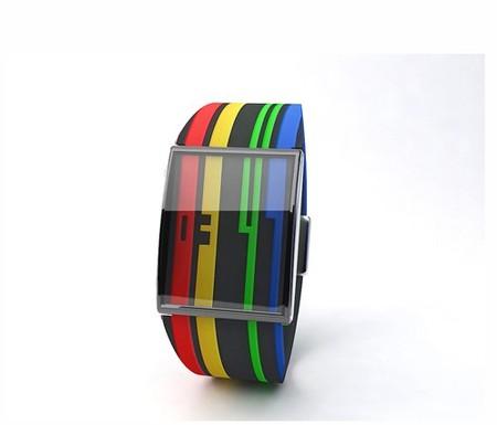 Часы «Rainbow» (Радуга)