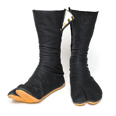 Ниндзя – шуз (ninja shoes) – японцы рекомендуют — фото 1