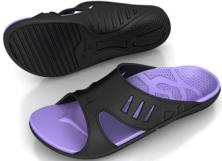 От каблуков нужно отдыхать! И носить полезную обувь Spenco PolySorb — фото 18