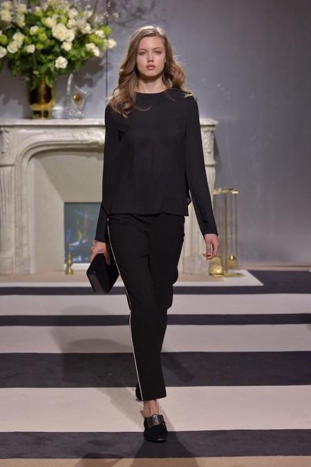 H&M выходит на подиумы – коллекция осень-зима 2013-2014 — фото 9