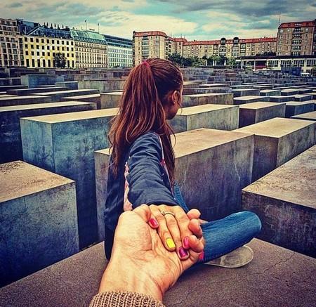 Иди за мной! – фото о любви и путешествиях — фото 18