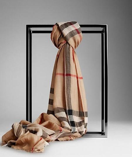 Burberry – коллекция аксессуаров осень-зима 2012 — фото 34