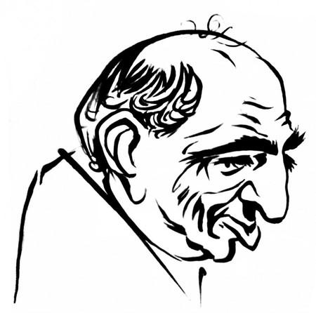 Денис Лопатин – «опасный» художник — фото 23