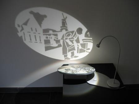 Танцы с тенью – скульптуры Diet Wiegman — фото 18