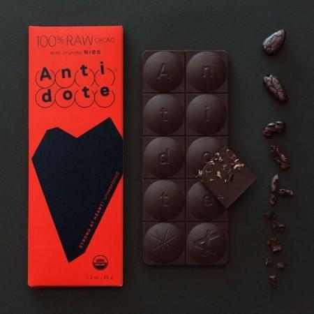 В аптечке обязательно должен быть … шоколад! Antidote – лекарство от хандры — фото 9