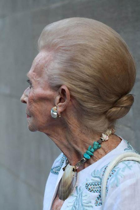 Стильные старушки – проект «Advanced Style» Ари Сет Коэна — фото 56