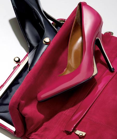 Женская коллекция обуви Baldinini сезона осень-зима 2012-2013 — фото 21