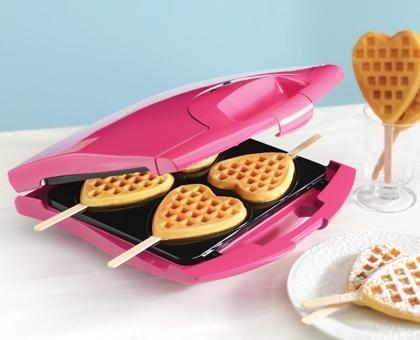Устройства Babycakes для выпечки маленьких вкусняшек — фото 10