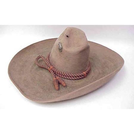 Сомбреро – история большой шляпы — фото 18