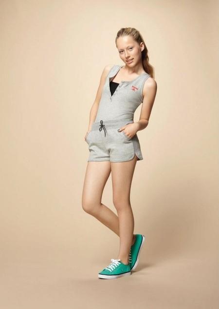 Для ярких и спортивных – коллекция Le Coq Sportif 2012 — фото 16