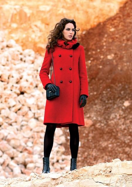 Пальто от Manuela Conti – для уютной и красивой осени — фото 18