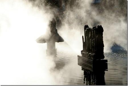 Самые необычные и красивые фонтаны. Но не все ))) — фото 40