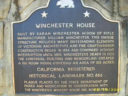 Дом Винчестеров – абсурдный, полный мистики и непригодный для жизни — фото 19