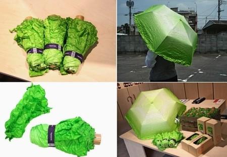 Vegetabrella – самый аппетитный зонтик — фото 5