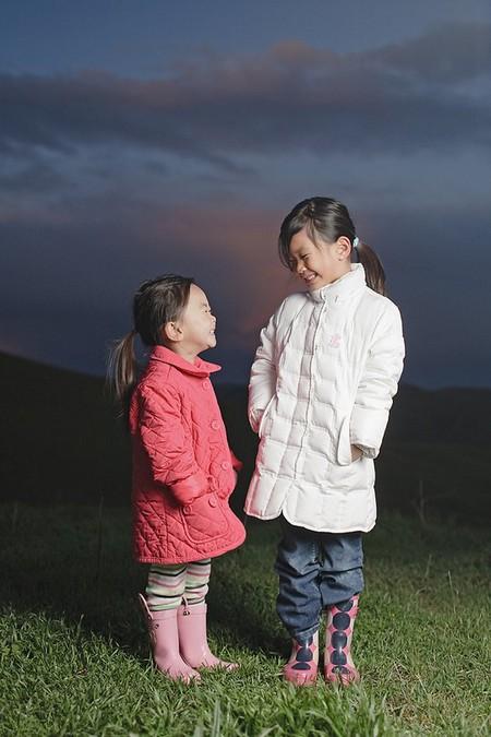 Если фотограф веселый, дети его не скучают! Фотографии Джейсона Ли — фото 11