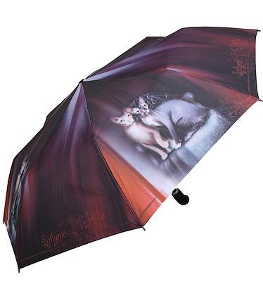 Зонт ZEST сделает дождь нескучным — фото 2