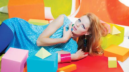 Одежда, меняющая цвет – самая технологичная мода — фото 2