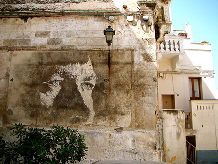 Лица старых зданий – портреты Александра Фарто — фото 22