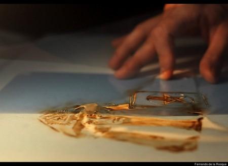Марихуана в творчестве Фернандо де ла Рока — фото 9