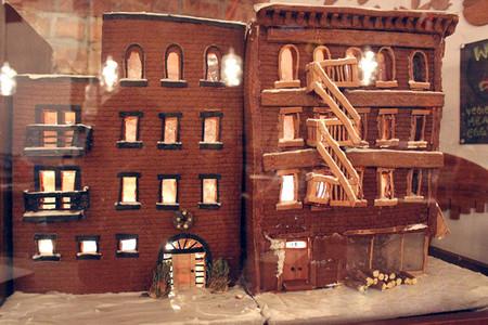 Gingerbread Brooklyn – душистый пряничный город. Всех с наступающим Новым Годом!!! — фото 10