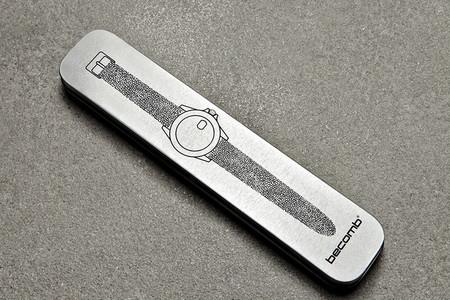 The Infinity Piece – часы, которые показывают бесконечность — фото 9
