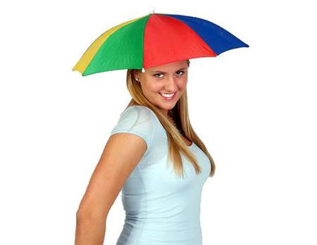 Многообразие зонтов, нужных и не очень :-) — фото 2