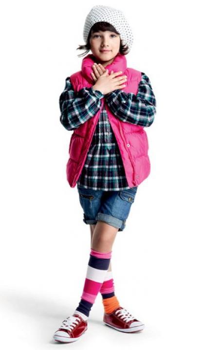 Лучше, чем у взрослых – детская мода от Okaidi — фото 18