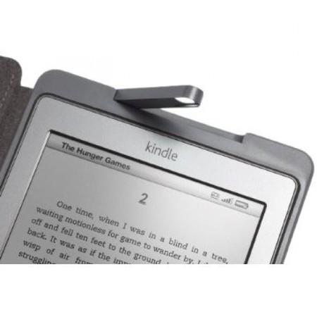 Чехол с подсветкой для читалки Kindle — фото 10