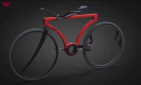 Twist – в будущем велосипеды могут быть такими — фото 4