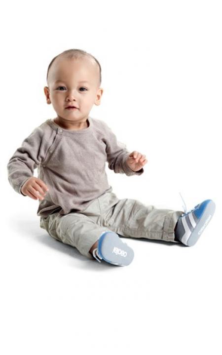 Лучше, чем у взрослых – детская мода от Okaidi — фото 21