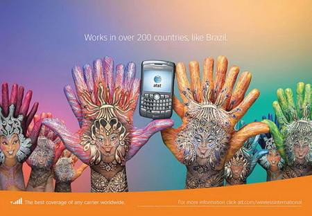 Мобильные операторы в борьбе за абонентов. Красивая реклама мобильных сервисов — фото 19
