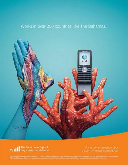 Мобильные операторы в борьбе за абонентов. Красивая реклама мобильных сервисов — фото 25