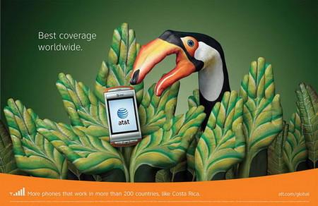 Мобильные операторы в борьбе за абонентов. Красивая реклама мобильных сервисов — фото 22