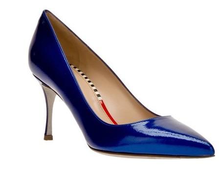 Туфли-лодочки 2013, по-новому красивые и вечно модные — фото 25