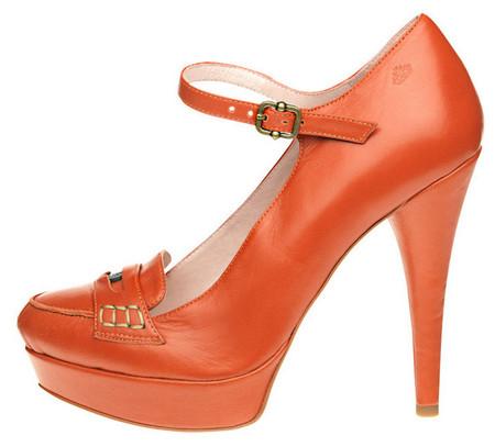 Коллекция обуви Fornarina 2013 – шик, блеск, красота! — фото 11