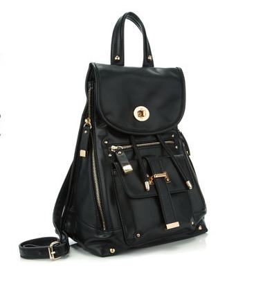 Модные сумки и клатчи Accessorize 2012 – яркие, строгие, разные — фото 4