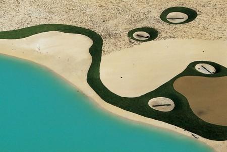 Строительство поля для гольфа, Доминиканская Республика