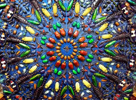 Capaneus – мозаика из маленьких красивых трупиков ) — фото 3